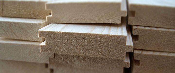 Suelo de madera 19mm